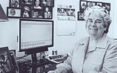 Phyllis Cassidy